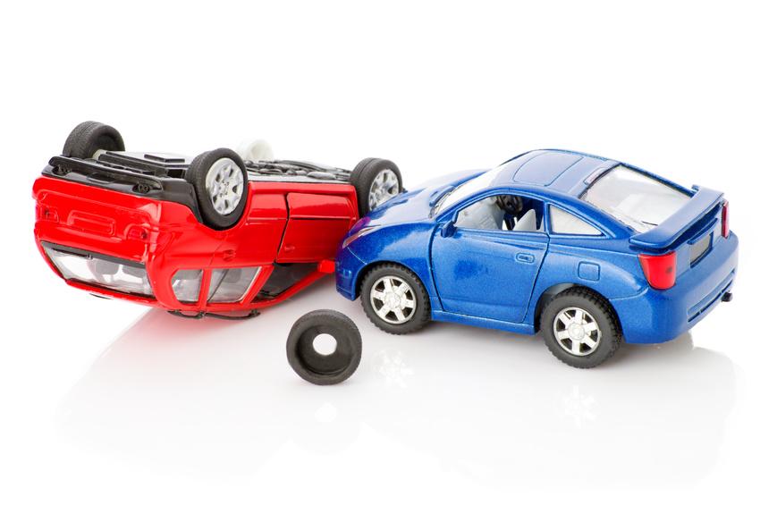 havarijni pojisteni nehoda