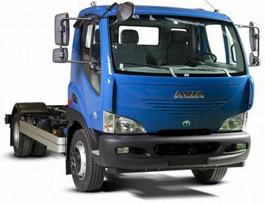 pojištění nákladních vozidel