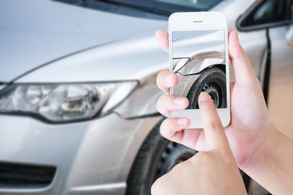 nafocení vozidla při sjednání havarijního pojištění