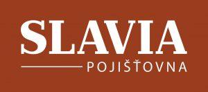 slavia pojistovna hlavni logo