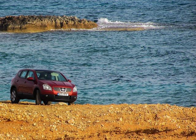 pojištění vozu do zahraničí
