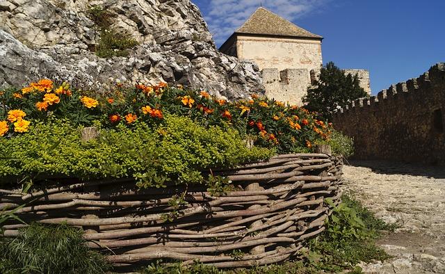 Pojištění cestovní Maďarsko památky