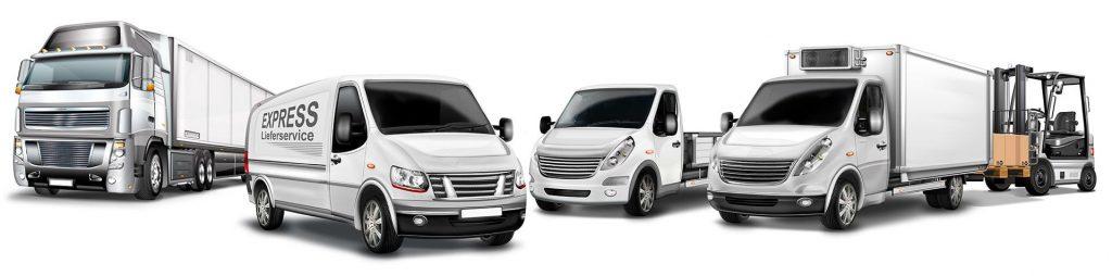 pojištění firemních vozidel