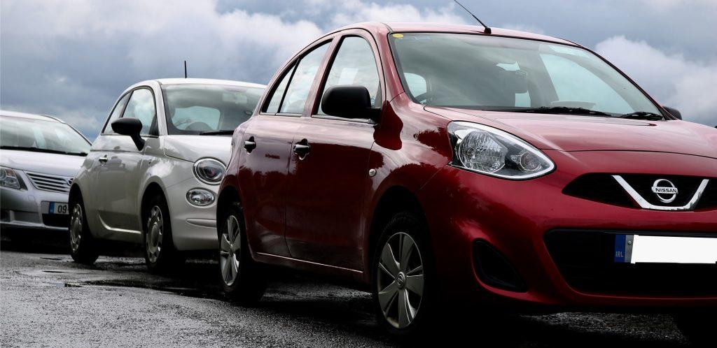 online pojištění automobilu