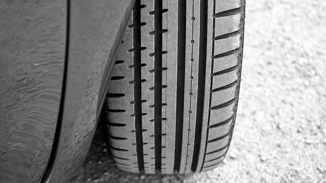 pojištění pneumatik