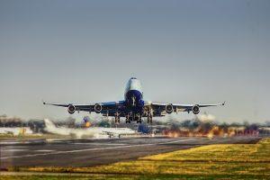 pojištění zmeškání letu