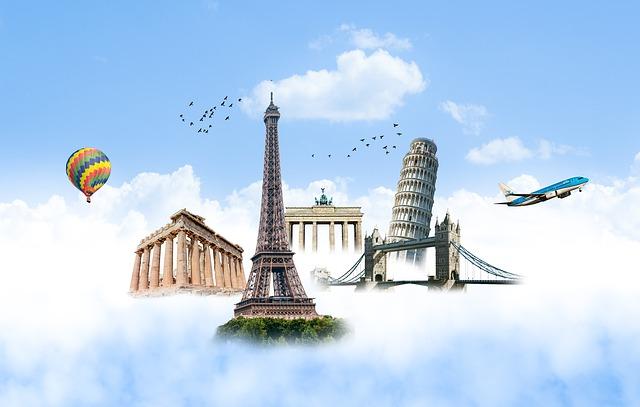 cestovní pojištění evropa