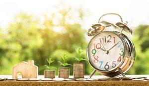 kapitálové životní pojištění