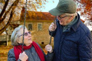 důchodové životní pojištění