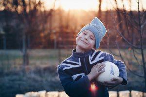 Životní pojištění pro dítě