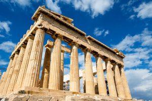 cestovní pojištění řecko