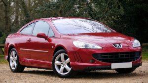 ceny zákonného pojištění na osobní automobily