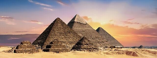 cestovní pojištění do egypta