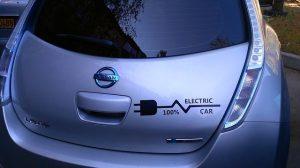 povinné ručení na elektromobil
