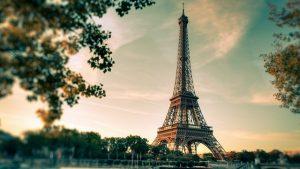 cestovní pojištění francie