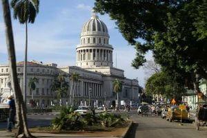 cestovní pojištění na kubu