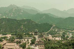 cestovní pojištění čína