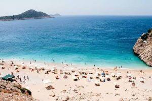 cestovní pojištění turecko