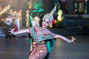 cestovní pojištění do thajska