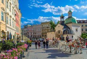 cestovní pojištění polsko