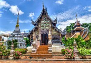 cestovní pojištění thajsko