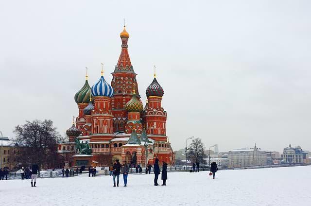 pojištění do ruska