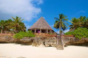 cestovní pojištění afrika