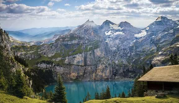 cestovní pojištění švýcarsko