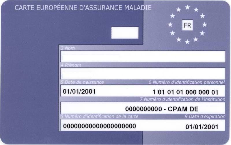 K Cemu Slouzi Ehic Karta Evropsky Prukaz Zdravotniho Pojisteni