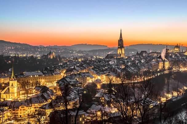 pojištění do švýcarska