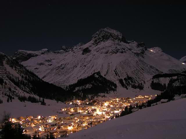 cestovní pojištění do alp