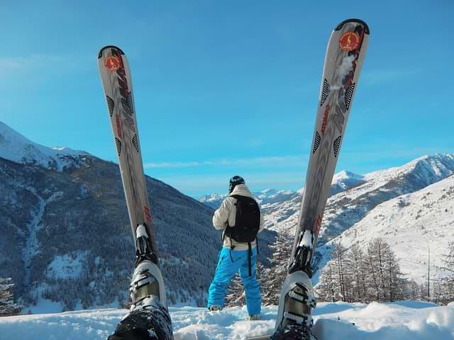 pojištění na lyže rakousko