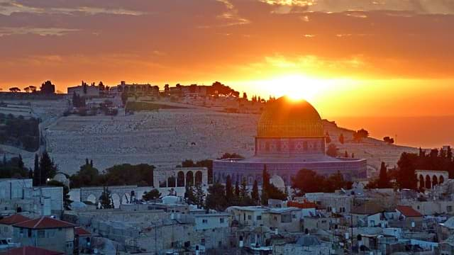 cestovní pojištění do izraele