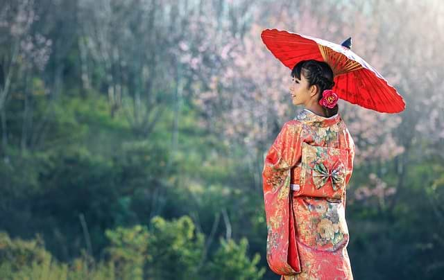 Cestovní pojištění Japonsko