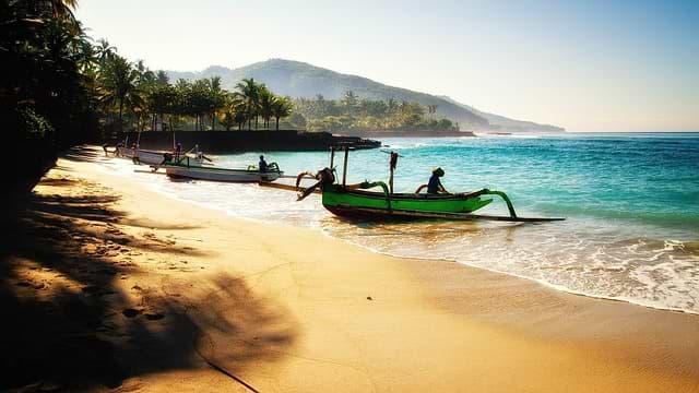 Cestovní pojištění Indonésie