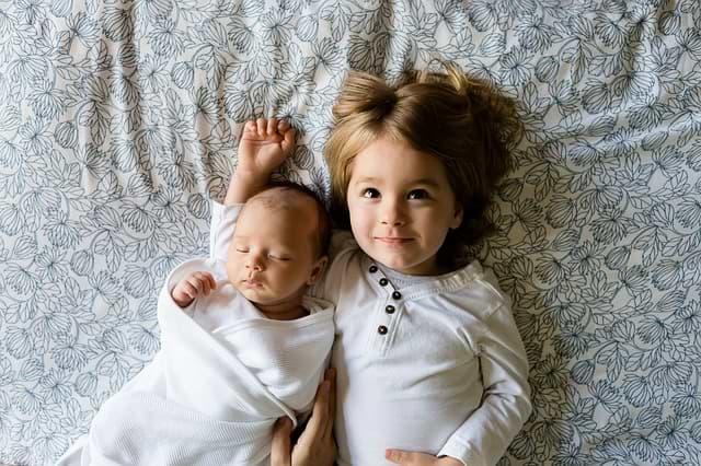 cestovní pojištění pro kojence