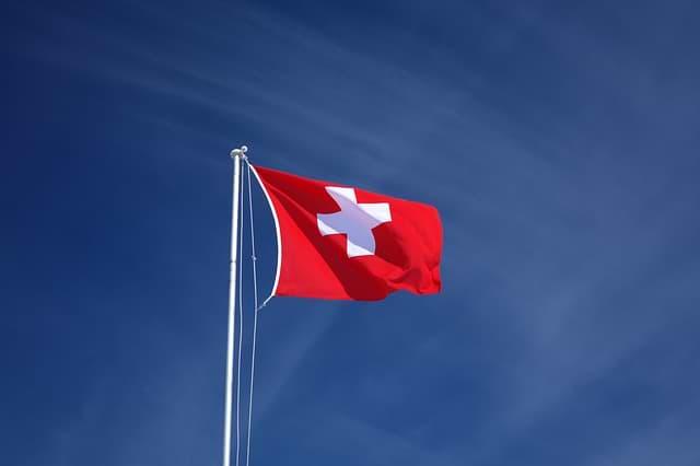 Povinná výbava Švýcarsko