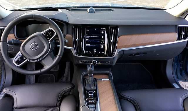 Povinné ručení Volvo
