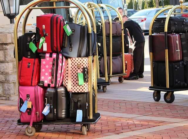 Cestovní pojištění online
