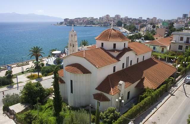cestovní pojištění do albánie