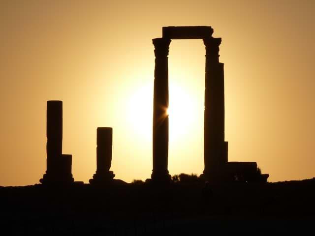 cestovní pojištění do jordánska