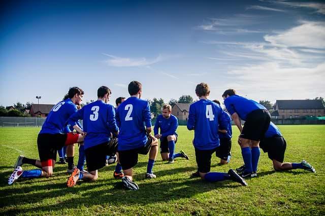 cestovní pojištění organizovaný sport