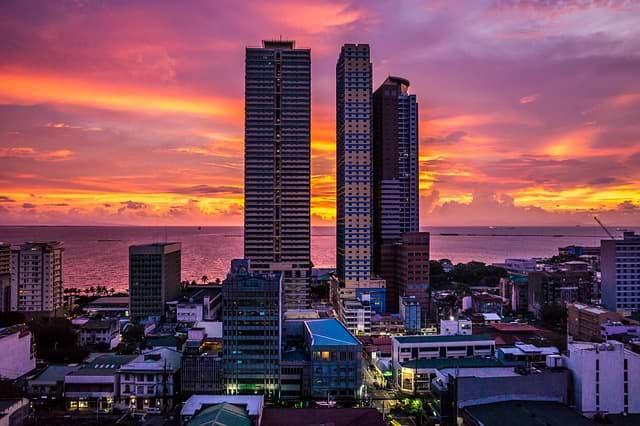 cestovní pojištění do filipín