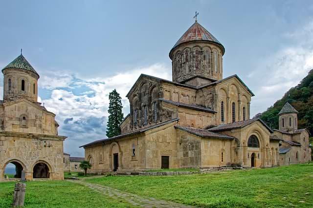 cestovní pojištění do gruzie