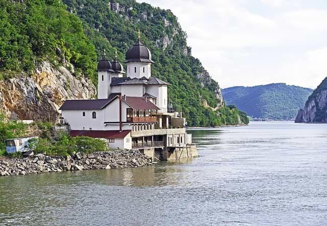 Cestovní pojištění Srbsko