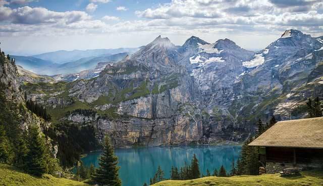 Cestovní pojištění horolezectví
