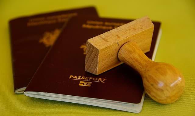 Platnost cestovního pasu, aneb kdy je třeba ho mít s sebou?