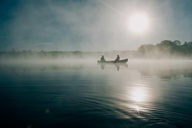 pojištění do norska na ryby