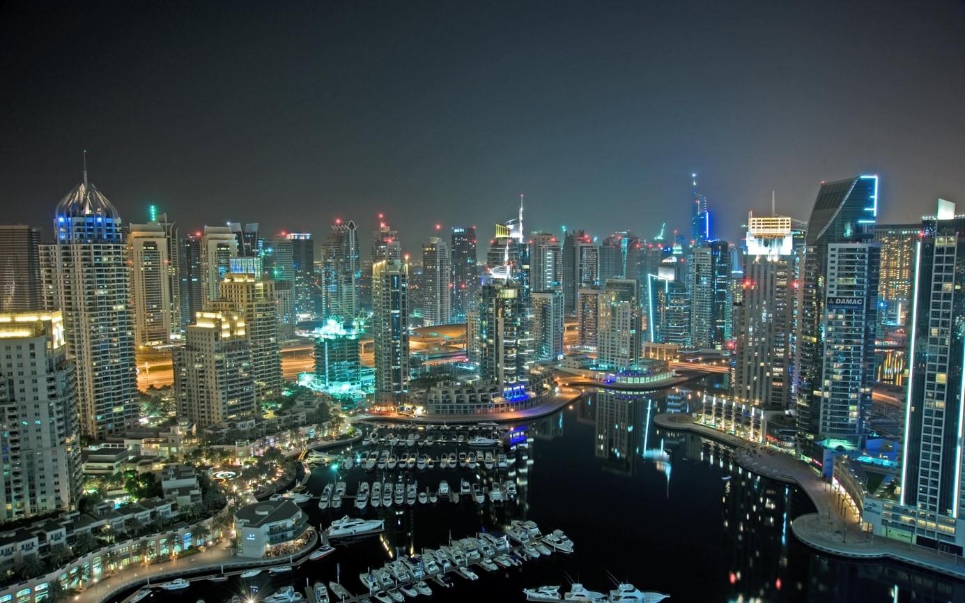 Dovolená v Dubaji? Nezapomeňte na cestovní pojištění
