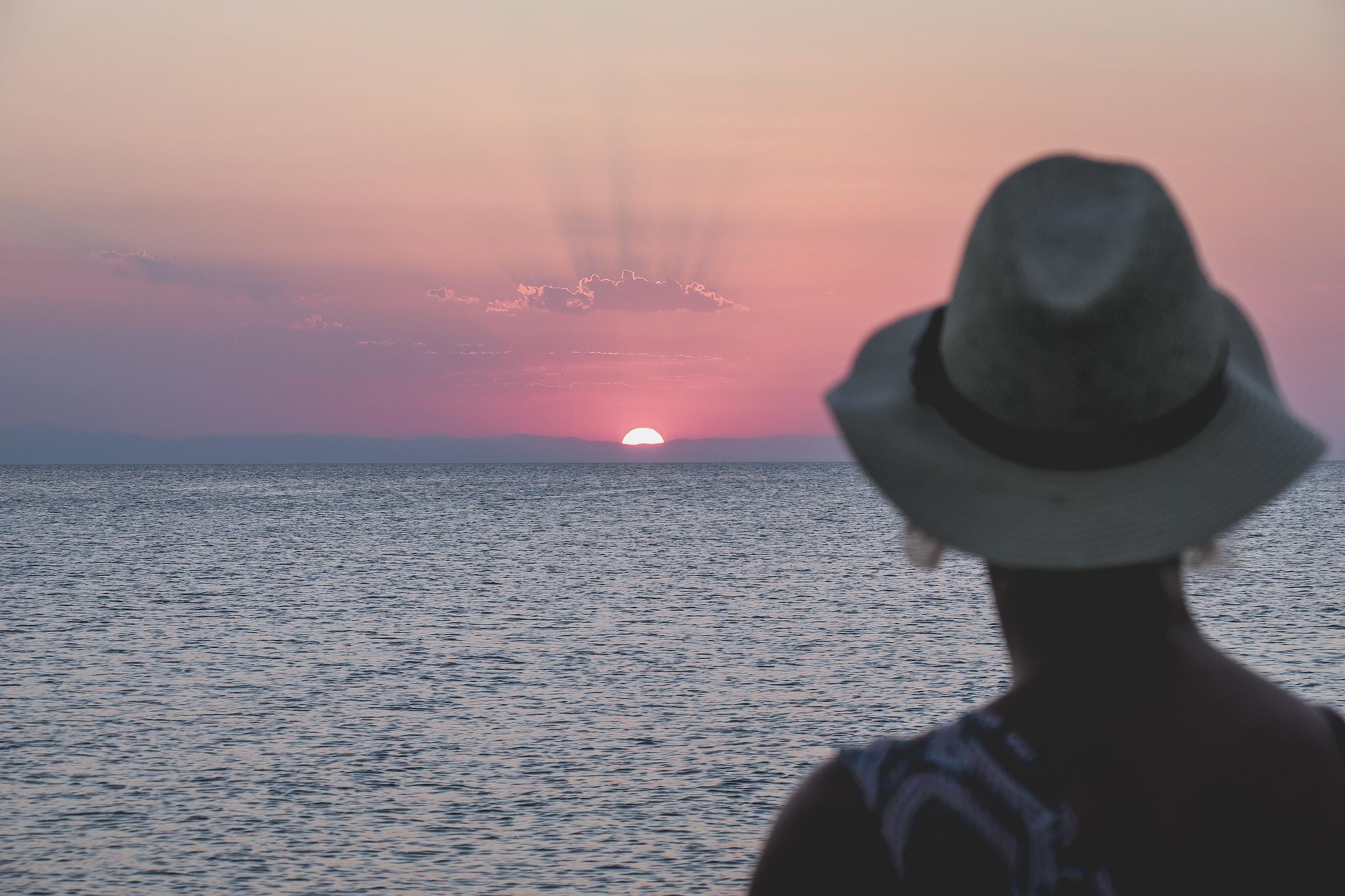 Kompletní seznam: Na co nezapomenout při odjezdu na dovolenou
